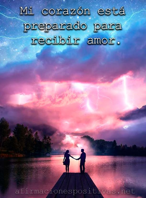 pensamientos positivos de amor
