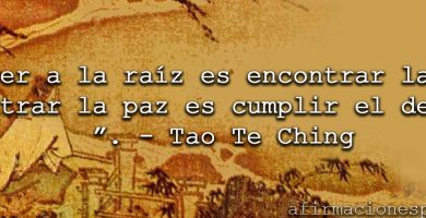 frases del tao te ching